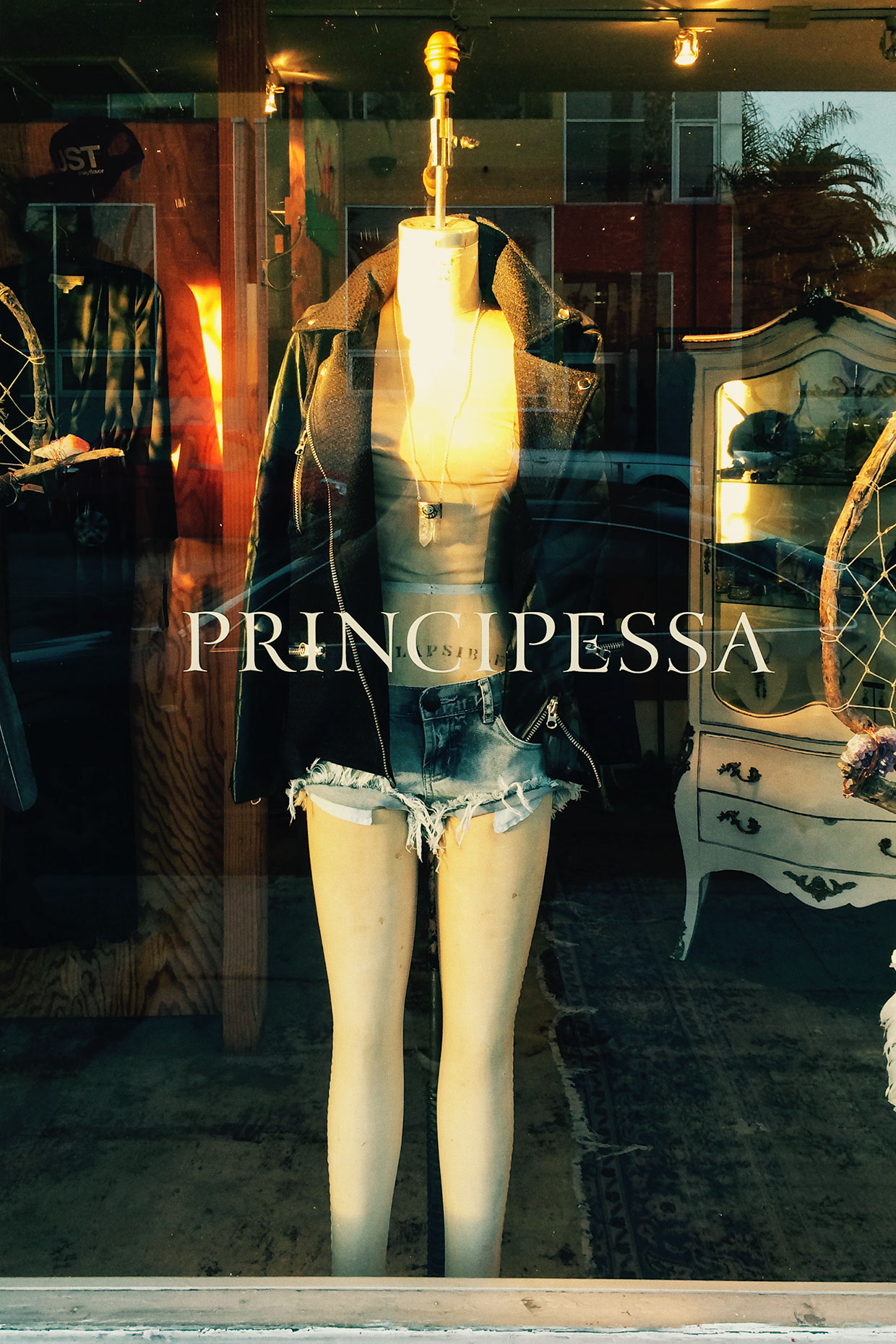 Principessa-Edit